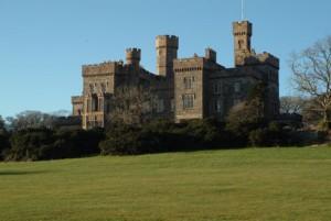 Stornoway Castle
