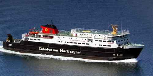 mv hebrides hebrides news today isle of lewis