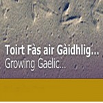 New Gaelic Arts & Culture officer