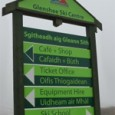 A research project is set to get underway to assess the impact and benefits of bilingual signage at Scotland's ski centres. The Gaelic and English signs, at the Lecht, Glenshee,...