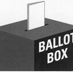 POSTAL VOTING – FINAL ISSUE