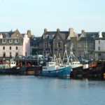Scotland's fishing industry 'at mercy of a lottery of London priorities' says MP