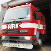 Views sought on Scottish Fire Service shake-up