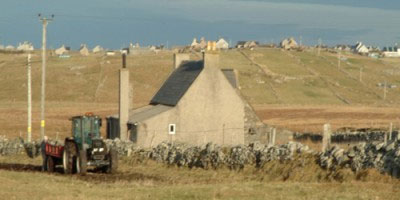 croft-Hebrides-Today