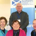 The team leading delivery of Scotlands Census in the Western Isles is now in place, with Census Day just two months away. Census Regional Manager Annie Delin, from Point, has...