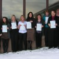Staff within the NHS Western Isles and partner organisations have successfully completed a Public Health certificate inNutrition and Health, delivered by the Nutrition Training Company. This is a nationally recognised...