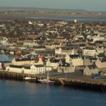 Outer Hebrides to cash in on staycation trend