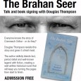 Brahan Seer Event – at Stornoway (Tuesday 16 September) and Tarbert (Wednesday 17th September) Libraries