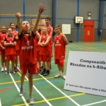 First Basketball Festival held  in Benbecula