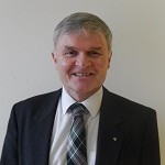Mike MacKenzie MSP