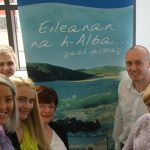 CalMac goes Gaelic with social media
